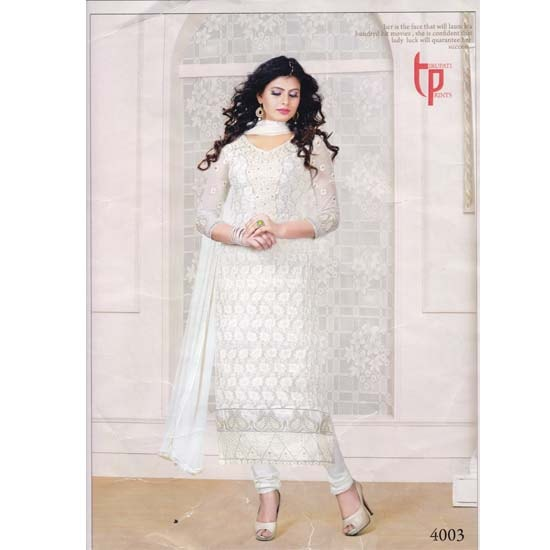 Party Wear Safeena Salwar