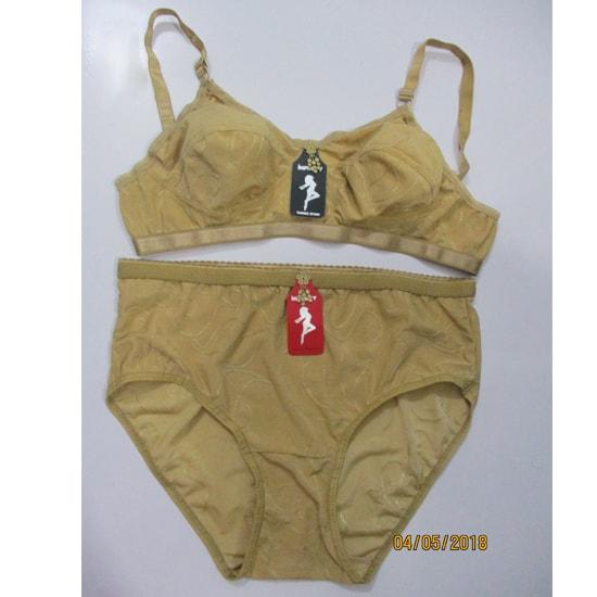Infinity Bra Panty Set-38