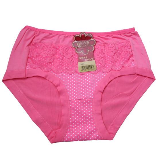 EIXILU Panty 3