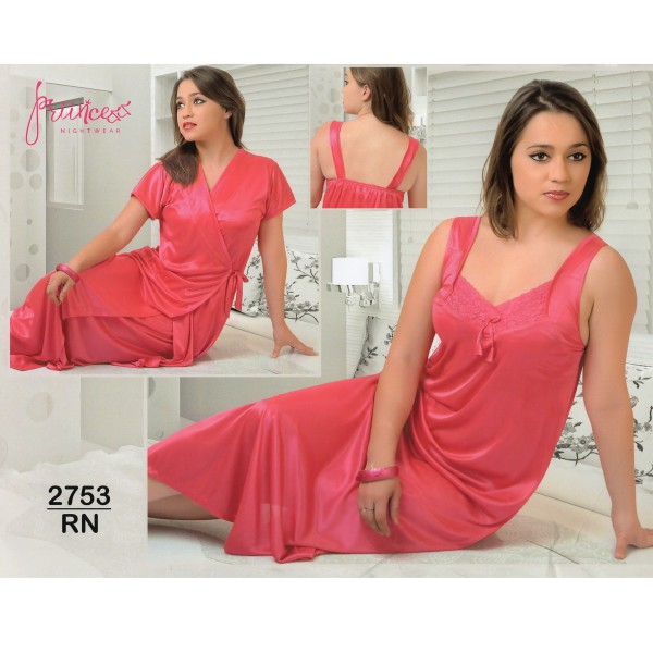 Honeymoon Nightwear-2753 RN