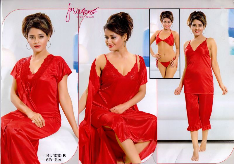 Honeymoon Nightwear-RL 1010 B