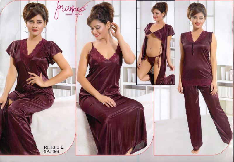 Honeymoon Nightwear-RL 1010 E