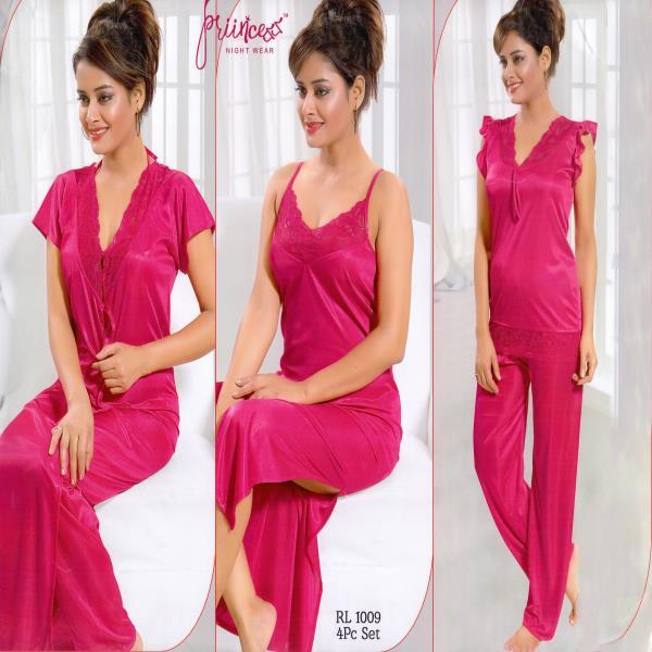 Honeymoon Nightwear-1009 Rani