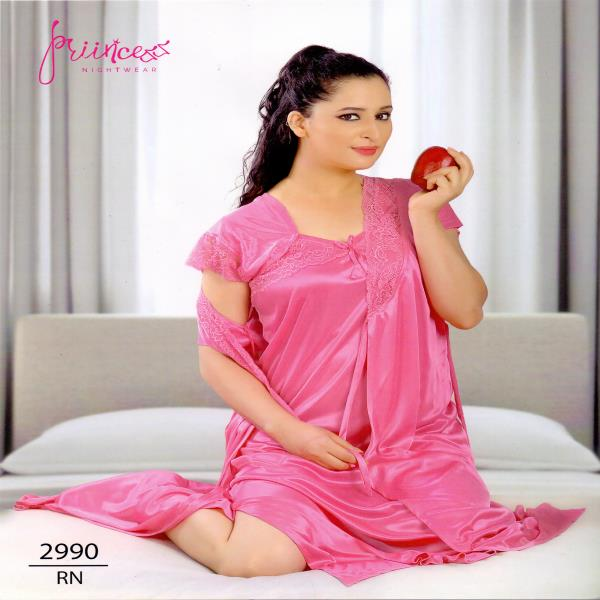 Honeymoon Nightwear-2990 RN