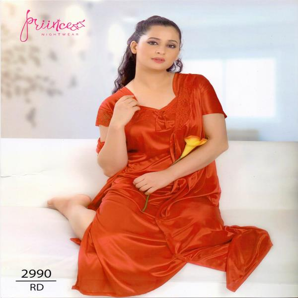 Honeymoon Nightwear-2990 RD