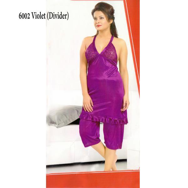 Stylish Divider-6002 Violet (Divider)