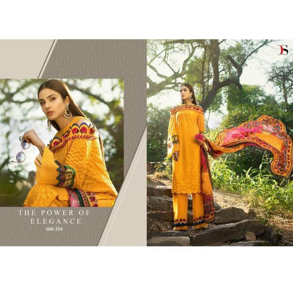 Honey Waqar- 600-204