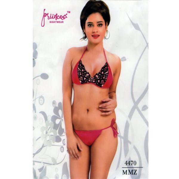 Fashionable Bikini Set-4470 MMZ