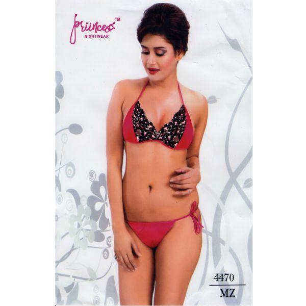 Fashionable Bikini Set-4470 MZ