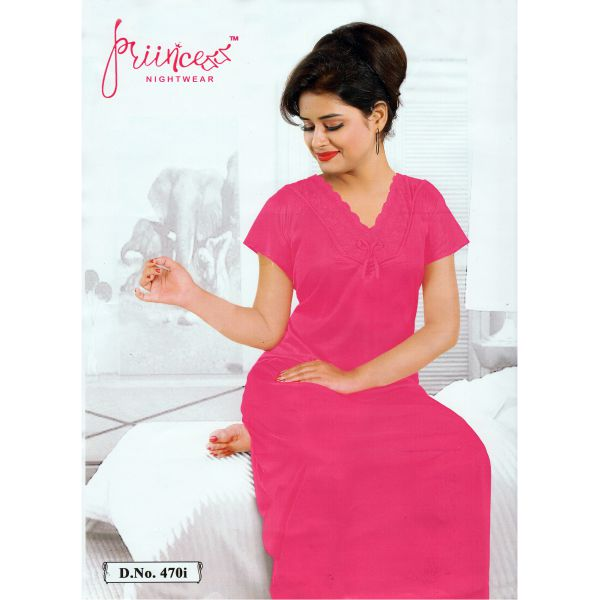Fashionable One Part Nighty-470 i
