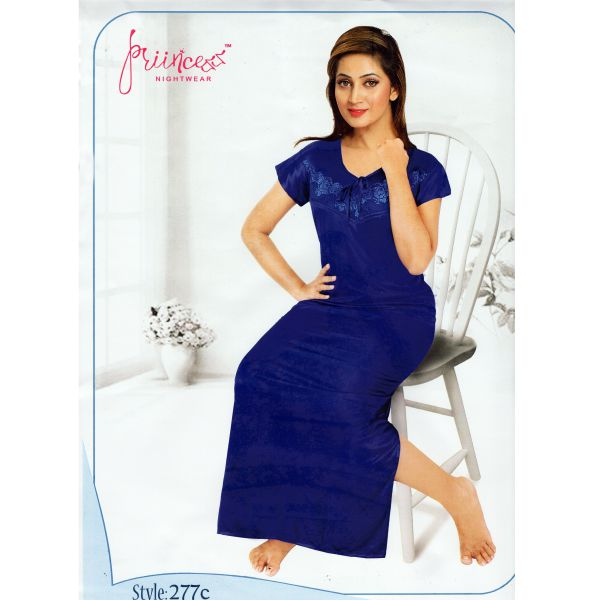 Fashionable One Part Nighty-277 c
