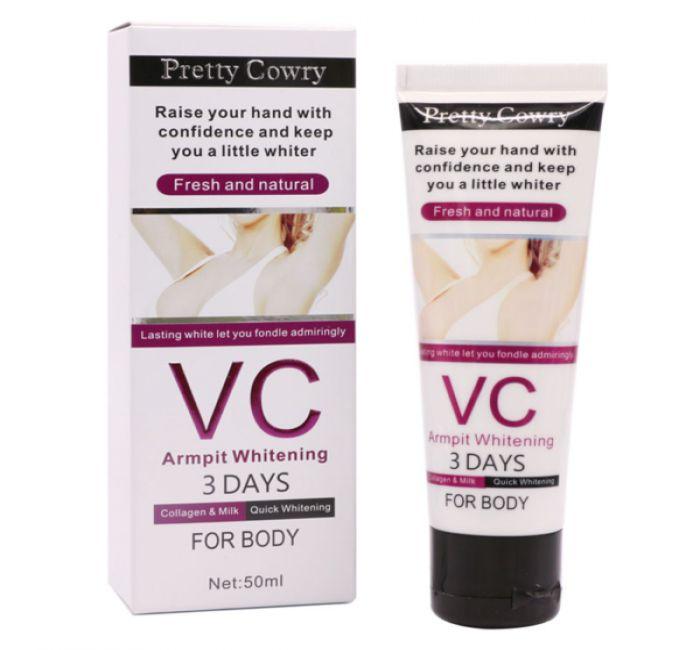 VC Armpit Whitening Cream