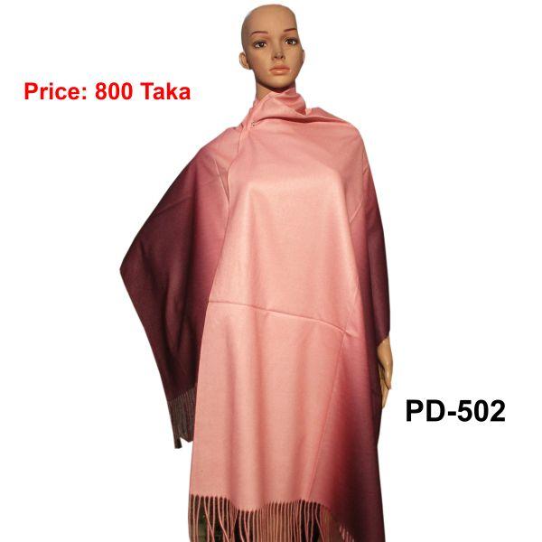 Women New Kashmiri Shawl-PD-502