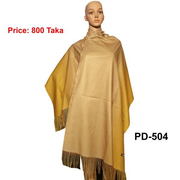 Women New Kashmiri Shawl-PD-504