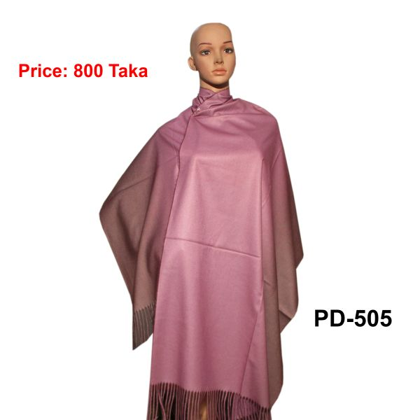Women New Kashmiri Shawl-PD-505