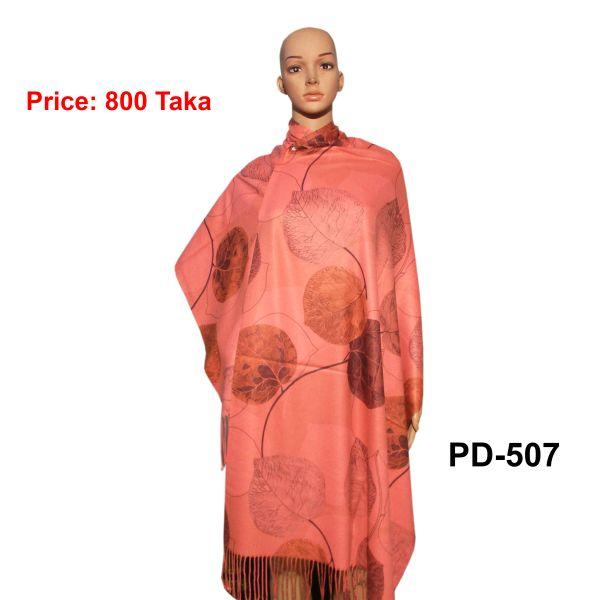 Women New Kashmiri Shawl-PD-507