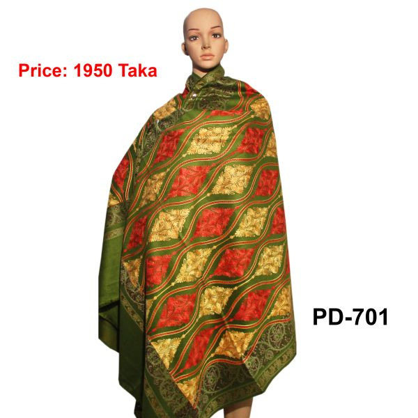 Women New Kashmiri Shawl-PD-701