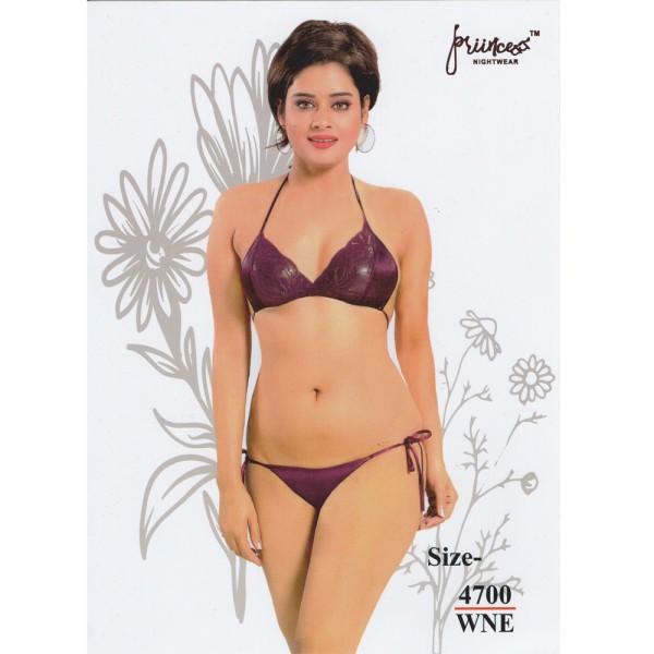 Fashionable Bikini Set-4700 WNE