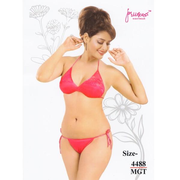 Fashionable Bikini Set-4488 MGT