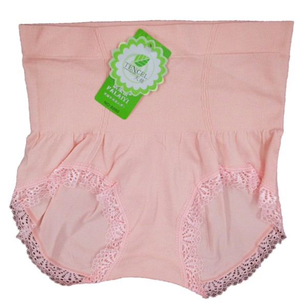 Tencel Panty-8860 Light Pink