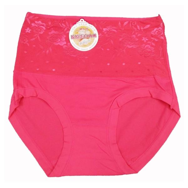 Nacaixin Panty-Pink Rose
