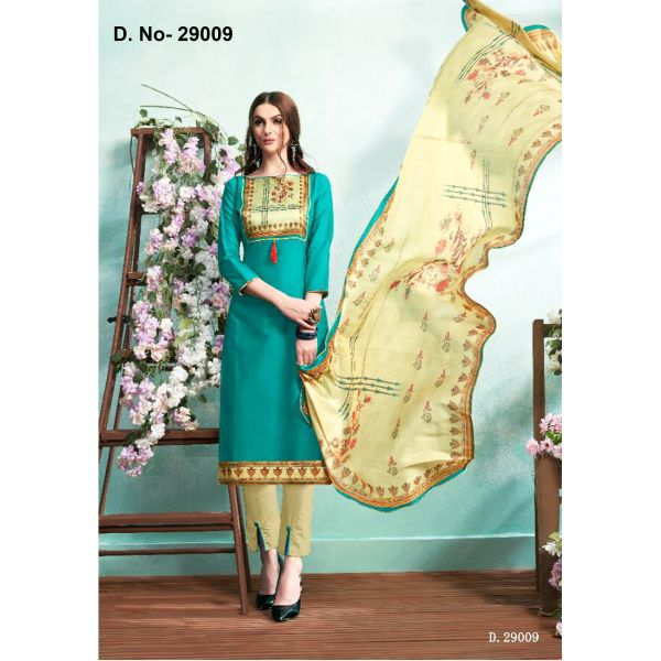 Spanish Vol-9 By Rani Fashion- 29009
