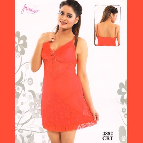Fashionable Hot Nighty-4882 CRT