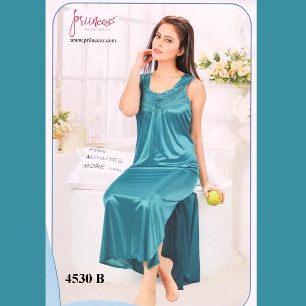 Fashionable One Part Nighty-4530 B