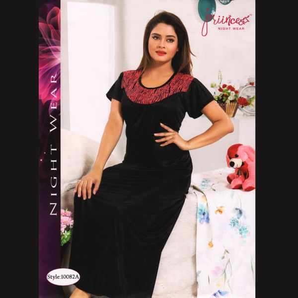 Fashionable One Part Nighty-10082A